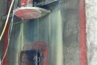 sciage beton paroi cuve